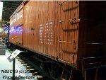 G.T.R Boxcar 17084